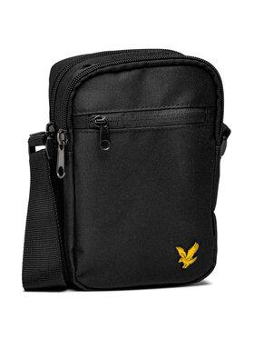 Lyle & Scott Lyle & Scott Övtáska Reporter Bag BA1402A Fekete