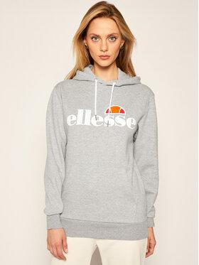 Ellesse Ellesse Sweatshirt Picton Oh SGC07461 Grau Regular Fit