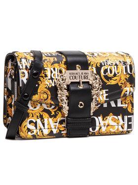 Versace Jeans Couture Versace Jeans Couture Дамска чанта E1VUBBF1 Черен