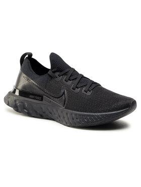 Nike Nike Boty React Infinity Run Fk CD4371 001 Černá