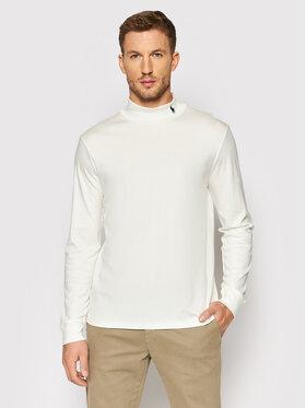 Polo Ralph Lauren Polo Ralph Lauren Golf 710849518003 Biały Regular Fit