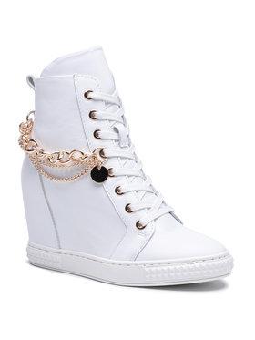 Eva Minge Eva Minge Sneakers EM-56-08-001218 Weiß
