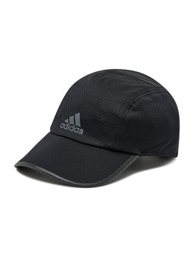 adidas adidas Baseball sapka Run Mes Cp A. R. GM4522 Fekete