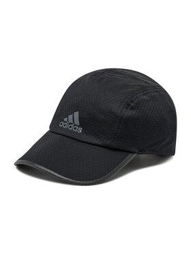 adidas adidas Șapcă Run Mes Cp A. R. GM4522 Negru