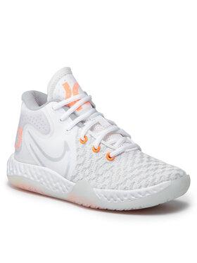 Nike Nike Batai Kd Trey 5 VIII CK2090 102 Balta