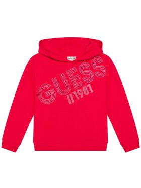 Guess Guess Bluză J1YQ01 KA6V0 Roz