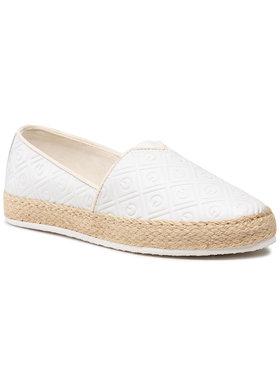 Gant Gant Espadryle Raffiaville 22561579 Biały