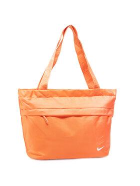 Nike Nike Torba BA6444-835 Pomarańczowy