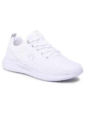 Champion Champion Sneakers Sprint S10981-S21-WW001 Bianco