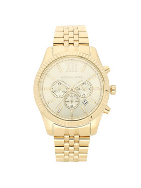 Michael Kors Michael Kors Montre Lexington MK8281 Or