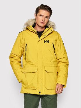 Helly Hansen Helly Hansen Kurtka zimowa Reine 53630 Żółty Regular Fit