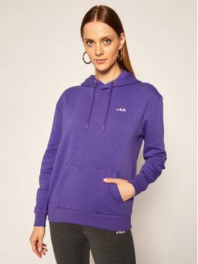 Fila Fila Sweatshirt Ebba 687470 Violet Regular Fit