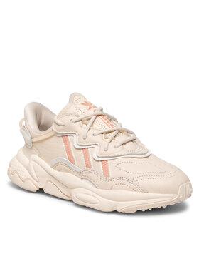 adidas adidas Обувки Ozweego W GW8017 Бежов