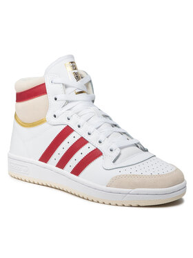adidas adidas Buty Top Ten S24133 Biały