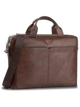 Joop! Joop! Чанта за лаптоп Brenta 4140003469 Кафяв