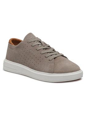 Gant Sneakersy Fairville 22633632 Sivá