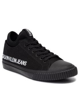 Calvin Klein Jeans Calvin Klein Jeans Кецове Icarus B4S0114 Черен