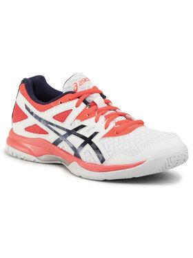 Asics Asics Chaussures Gel-Task 2 1072A038 Blanc