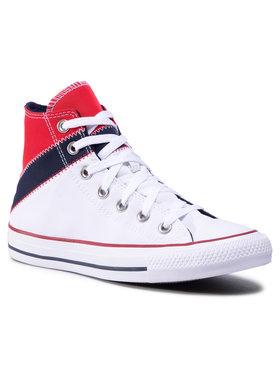 Converse Converse Trampki Ctas Hi 167028C Biały