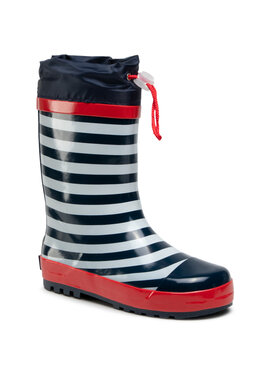 Playshoes Playshoes Guminiai batai 188540 S Tamsiai mėlyna
