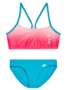 4F 4F Kupaći kostim HJL21-JKOS004 Plava