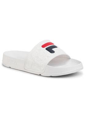 Fila Fila Pantoletten Boardwalk Slipper 2.0 Wmn 1010959.1FG Weiß