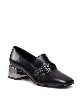 Solo Femme Solo Femme Chaussures basses 57714-32-A19/E45-04-00 Noir