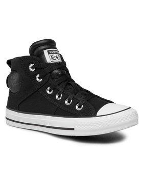 Converse Converse Sneakers Ctas Cs Mid 166969C Μαύρο