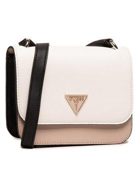 Guess Guess Handtasche Noelle (Sm) Mini HWVG78 79780 Weiß