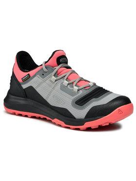 Keen Keen Turistiniai batai Tempo Flex Wp 1024850 Pilka