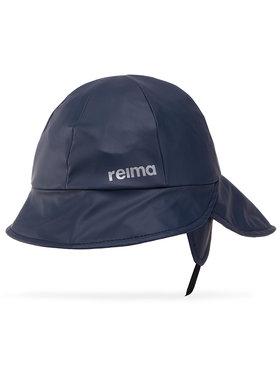 Reima Reima Kapelusz Rainy 528409 Granatowy