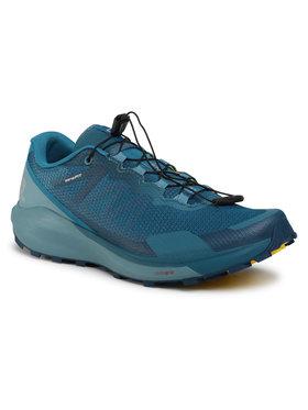 Salomon Salomon Παπούτσια Sense Ride 3 409602 27 V0 Μπλε