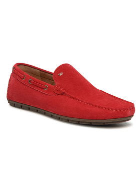 Wojas Wojas Mocassini 10047-65 Rosso
