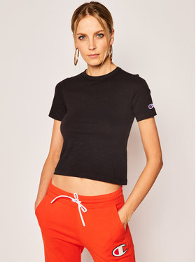 Champion Champion T-shirt Pump 0.6Hp 113019 Nero Regular Fit