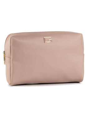 Guess Guess Pochette per cosmetici Nohea Accessories PWNOHE P0315 Rosa