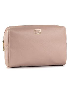 Guess Guess Smink táska Nohea Accessories PWNOHE P0315 Rózsaszín