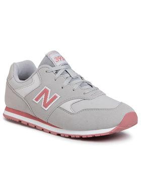 New Balance New Balance Sneakers YC393CGP Gris
