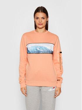 Ellesse Ellesse Sweatshirt Colline SGK12461 Rosa Regular Fit