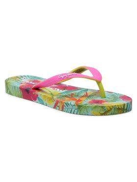 Pepe Jeans Pepe Jeans Flip-flops Dorset Hawai PGS70041 Rózsaszín