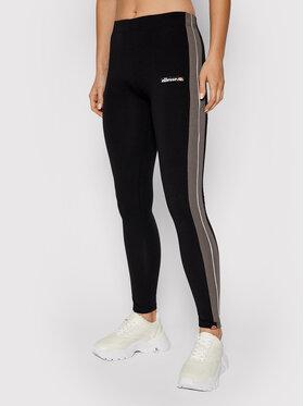 Ellesse Ellesse Leggings Sandra SGG08431 Nero Slim Fit