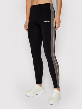 Ellesse Ellesse Leggings Sandra SGG08431 Noir Slim Fit