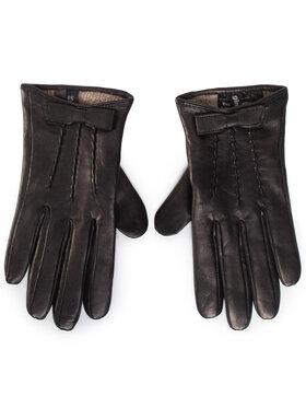 Gino Rossi Gino Rossi Dámske rukavice AR0193-000-OG00-9900-T Hnedá