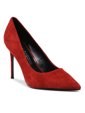 Eva Longoria Eva Longoria Обувки на ток EL-10-04-000503 Червен