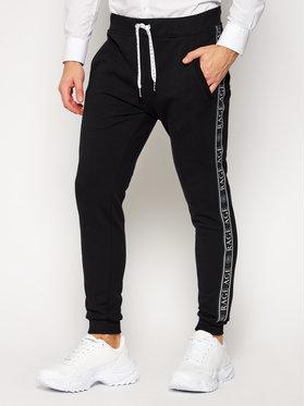 Rage Age Rage Age Spodnie dresowe Compare 1 Czarny Slim Fit