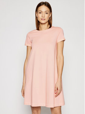 Marella Marella Kasdieninė suknelė Novak 36210215200 Rožinė Regular Fit