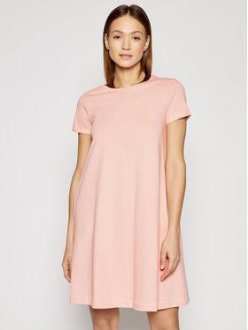Marella Marella Každodenné šaty Novak 36210215200 Ružová Regular Fit