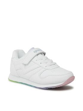 Sprandi Sprandi Sneakers CP70-21832(IV)CH Bianco