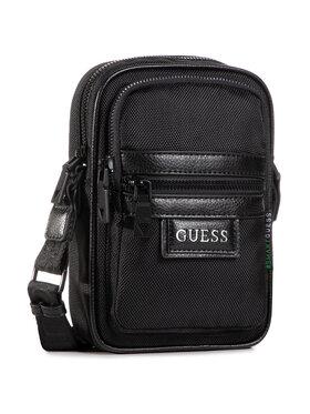 Guess Guess Válltáska Massa HMMASS P0417 Fekete