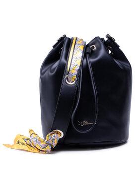 Blumarine Blumarine Дамска чанта E17WBBJ6 Черен