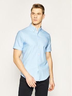 Polo Ralph Lauren Polo Ralph Lauren Košeľa Classics 710795382 Modrá Slim Fit